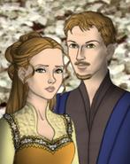 Gerard and Amorette Duchesne