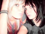 Olivia and Virginia