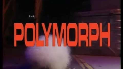 Red Dwarf - Polymorph Intro