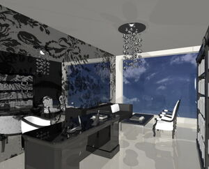 White-And-Black-Office-Pictures-11