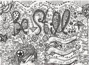 Lewis doodles 2