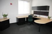 Wikia DARP - Sarah Norman's office