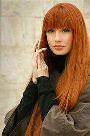 Abigail Valourus