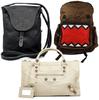 Laela's enchanted bookbags