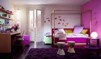 Laela Bedroom
