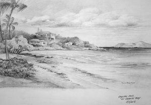 Melinda's Beach