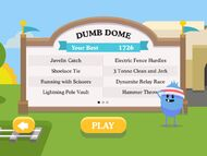 DWTD2 DumbDome LoopySpy