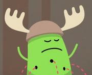 Moose Hunting is Fun