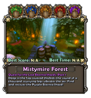 Mistymireforestcard