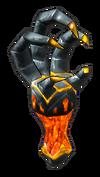 Fireballtower