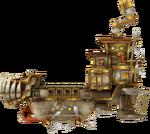 Air Ship Rip