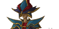 Legendary Mage (Grand Magus)