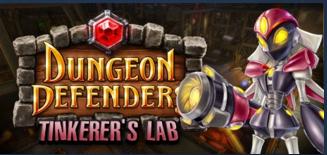 Tinkerer's Lab DLC