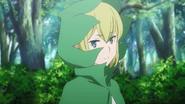 Ryuu Lyon Anime 15