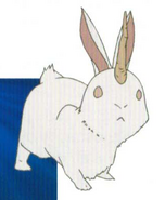 Needle Rabbit Concept Art
