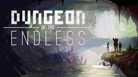 Dungeon of the Endless - What's behind your door? Early Access Trailer