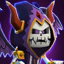 Dark Lord Brom 2A Icon