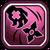 Vampiric Shurikens Icon