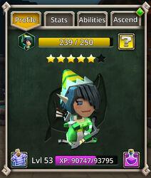 Elf Willow 1A