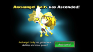 Archangel Emily Ascension1