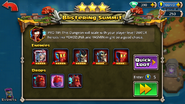 Blistering Summit Arcane