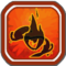 Fire Hunter Icon