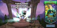 Lord Zomm heroic