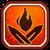 Burning Rampage Icon