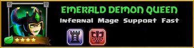 Profile Emerald Demon Queen