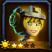 Summer Priestess Icon