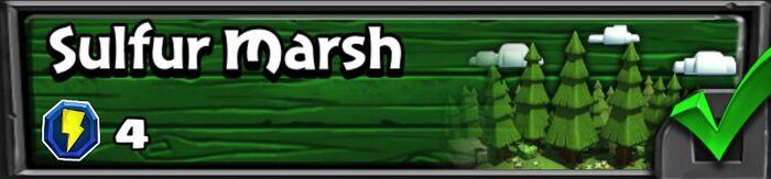 16-2 Sulfur Marsh