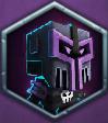 Overlord token 0