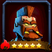 Rubyfist Rune Master Icon