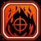 Burning Taunt Icon