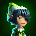 Elf Willow 1A Icon