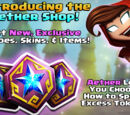 Introducing the Aether Shop
