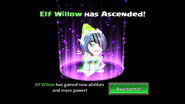 Elf Willow ascended1