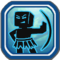 Grass Skirt of Resistance Icon
