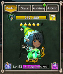 Elf Willow 2A