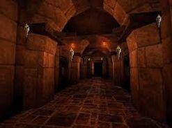 Dungeon 95