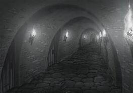 Dungeon 33