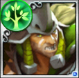 Barbarous Jonah Icon