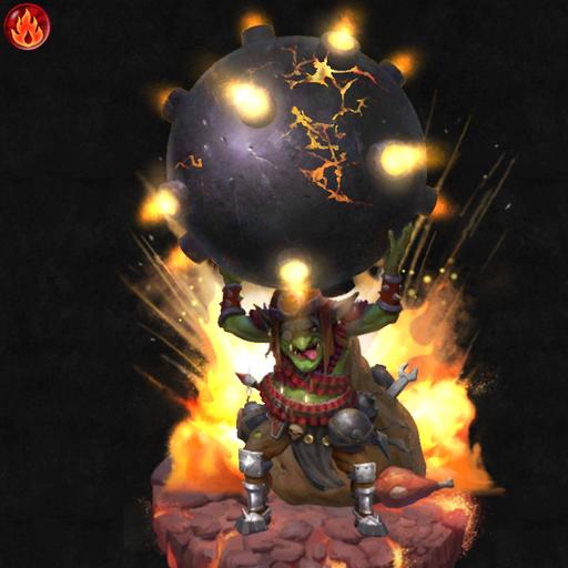 Goblin Demolisher +