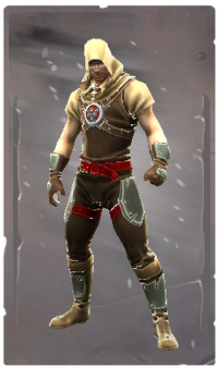 Warguard