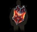 Fire Shield (Tier 5)