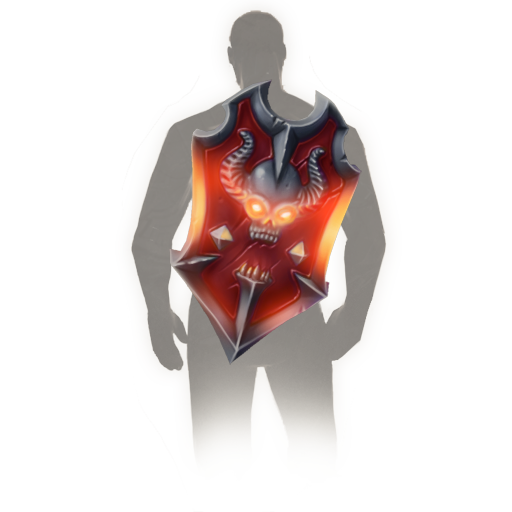 Fire shield skillitem