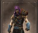 Obscurus Armor