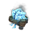 Frozen Blades (Tier 3)