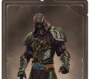Dead moon Armor