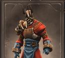 Infernum Armor
